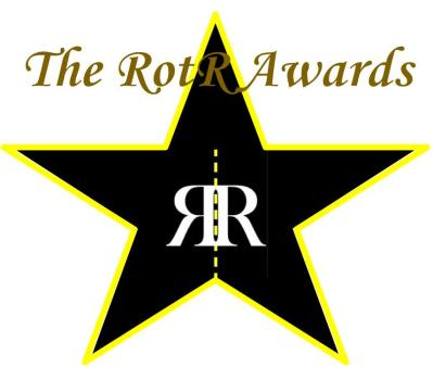 RotR Awards Heading