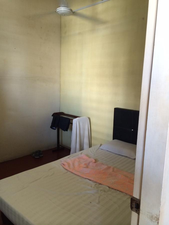 Private room at North Borneo Cabin in Kota Kinabalu, Malaysia