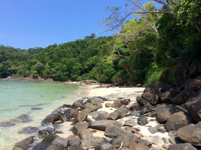 Sapi Island 2