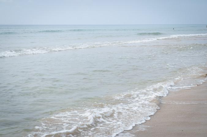 Klong Nin Beach, Ko Lanta, Thailand