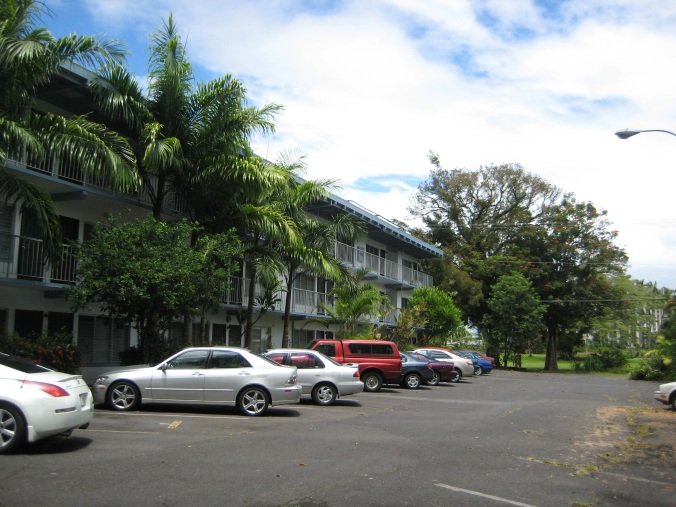waiakea lagoon view apartments hilo hawaii
